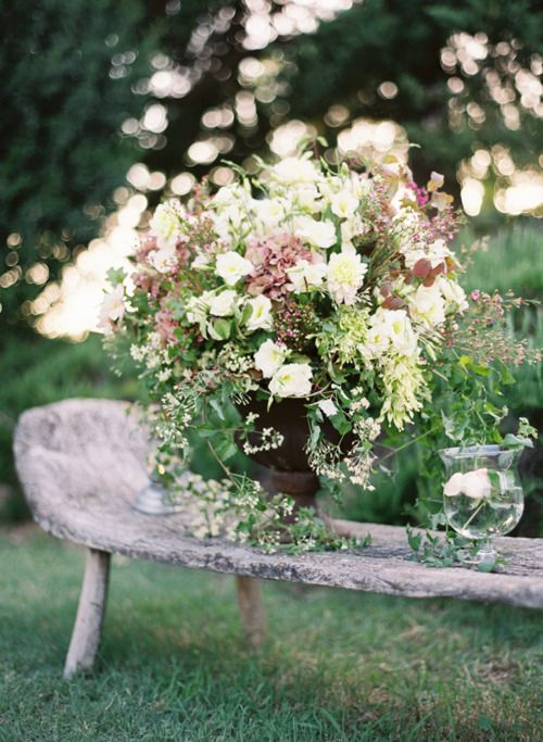 56 best English Garden Style images on Pinterest | Beautiful flowers ...