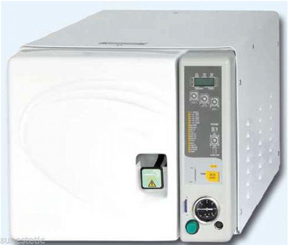 Pratika B20 SD Autoclave a vapore sterilizzazione disinfezione attrezzi medicali