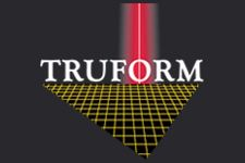 Truform Responsive web presence targeting the UK. Ongoing Monthly Marketing client