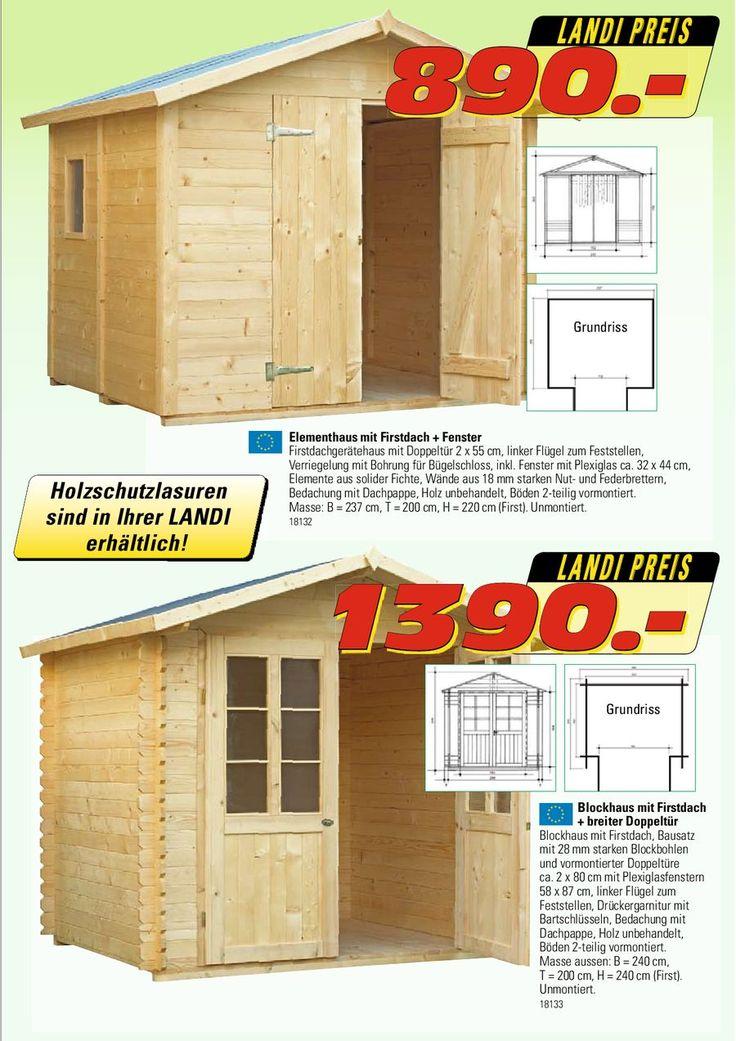 1000+ Ideas About Gartenholz On Pinterest | Zaunpfosten Holz ... Blockbohlenhaus Im Garten Funktional Ausenbereich