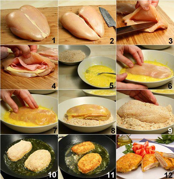 Кулинарные шедевры рецепты с фото пошагово