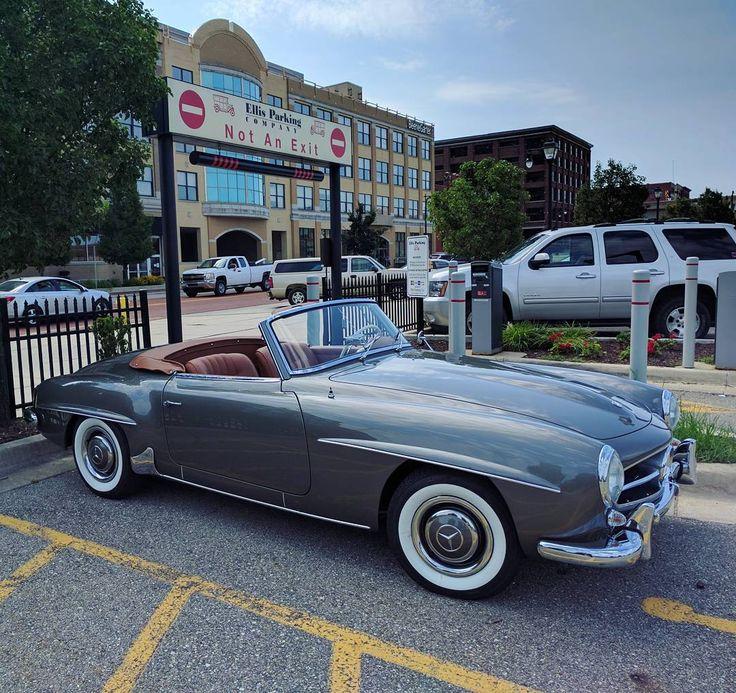 412 best Mercedes images on Pinterest | Vintage cars, Classic ...