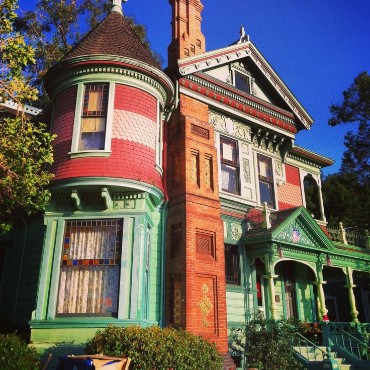 Los Angeles California Houses: 66 Best There's No PLAce Like Home. Images On Pinterest