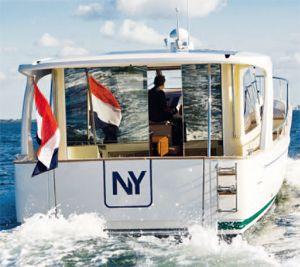 Greenline 40 Hybrid | ANWB Watersport