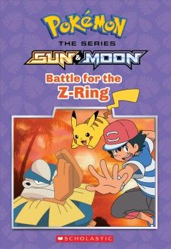 Ash, Pikachu and their friends are on a new quest through the Alola region. This action-packed adventure will see the beloved Trainer and his team take on foes new and old with some cool new Pokémon by his side.