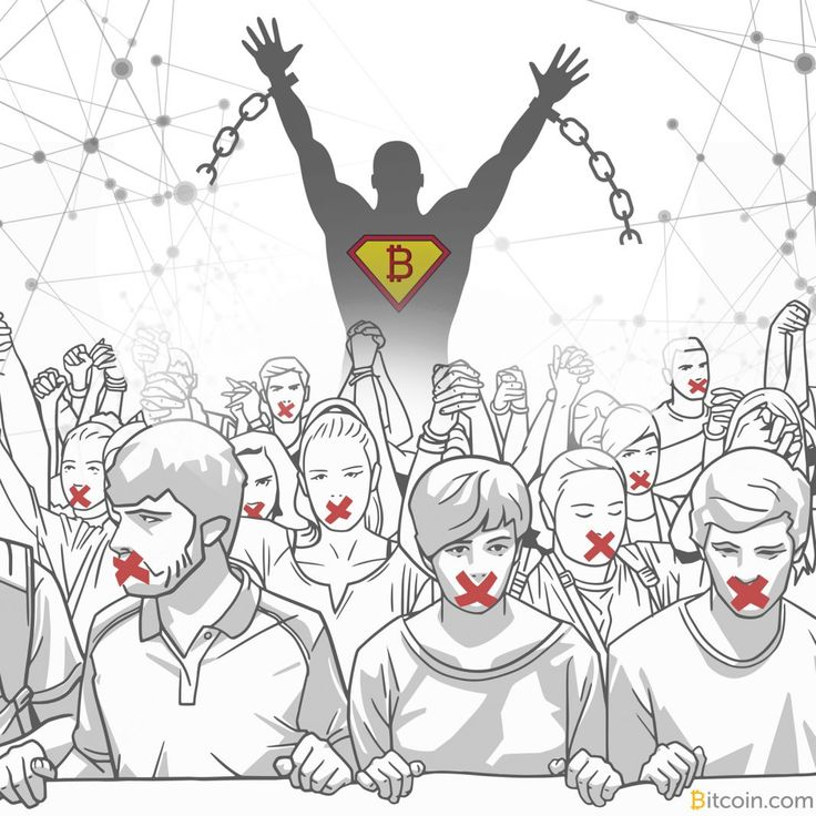 Deploying CensorshipResistance to Uphold Decentralization