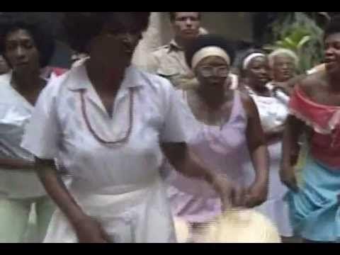 Baile de Tambor para Yemaya (+lista de reproducción) baile y tambor a yemaya en www.tomicuba.com