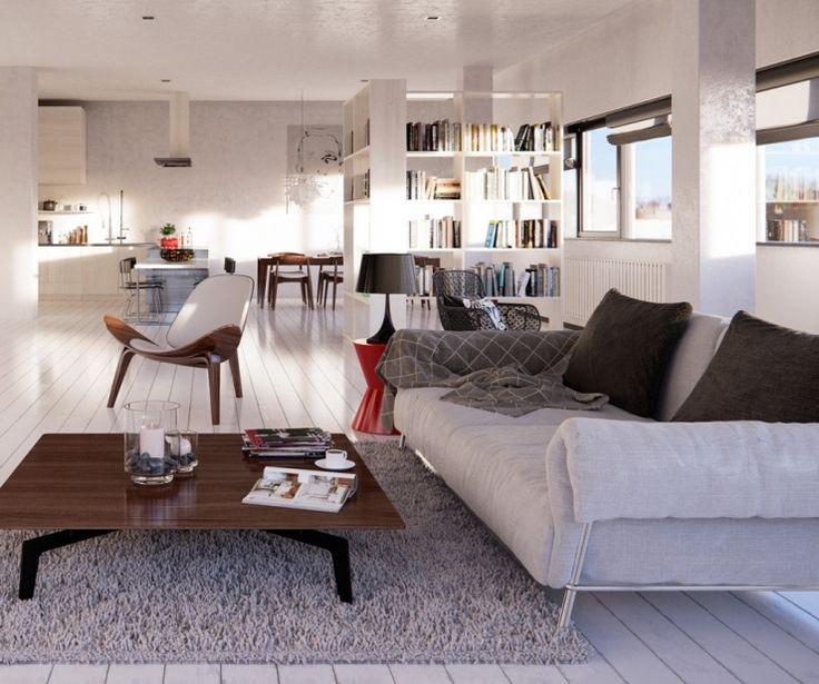 14x+de+charme+van+een+witte+houten+vloer