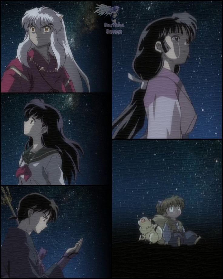 214 Best Inuyasha Images On Pinterest
