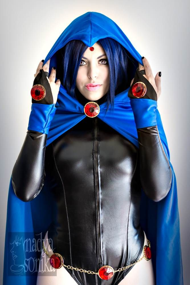 133 best images about raven cosplay on pinterest