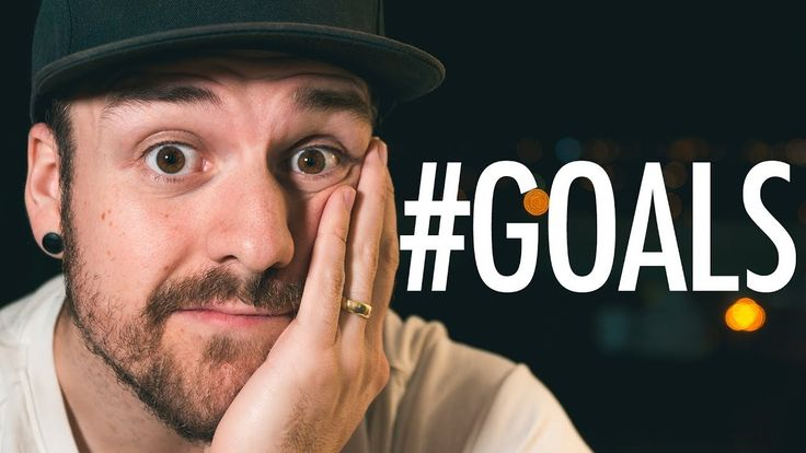 Are You Setting Goals Right? - #DunnaVlog 35