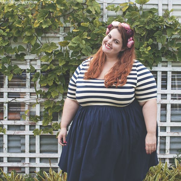 Plus Size Hipster Fashion Tumblr Hipster plus size fashion 17