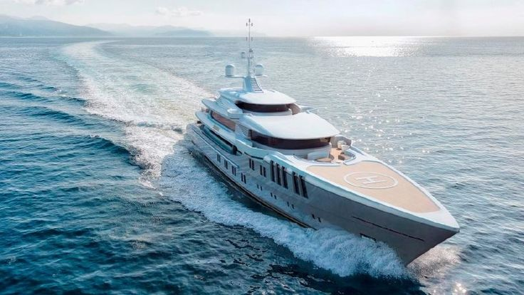 2016 Sunrise ZENITH Power Boat For Sale - www.yachtworld.com