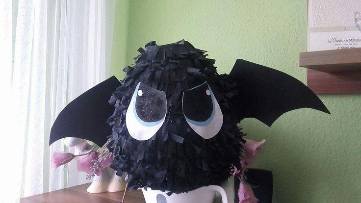 Piñata for fans Natalki Hotel Transylvania