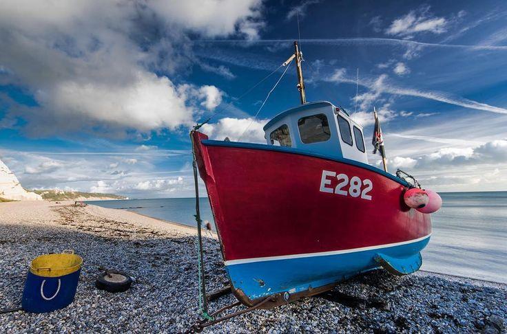 Beer Beach Devon.#beach #lifeisbeach#ilovesouthdevon#southdevon #visitbritain #lovefordevon#ukpotd#SWisBest #seascape#naturelovers #britainsoceancity #greatoutdoors #d810 #travel #travelgram #cast #potd #optoutside #roadtrip