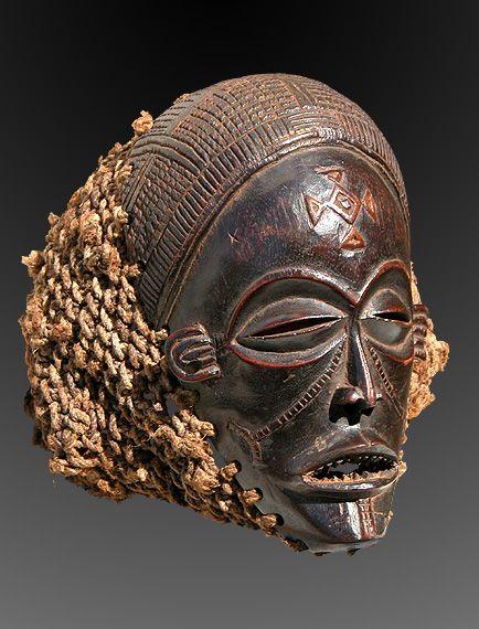 African Art-Africart-Art Africain-Arte Africana-Collezione Marcello Lattari