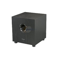 Pioneer SW-8 100W Powered Subwoofer Each – $74.99 + Free Shipping – Newegg Deals and Promo's