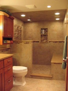 Uptown Minneapolis Addition - Craftsman - Bathroom - Minneapolis - Abode Design Solutions