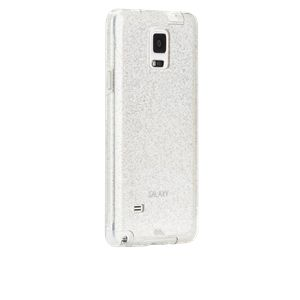 I want the #CaseMate Sheer Glam Case for Samsung Galaxy Note 4 in Champagne from Case-Mate.com
