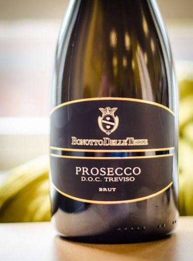 Bonotto delle Tezze, Prosecco Treviso Spumante Brut for £10.60 in Wines