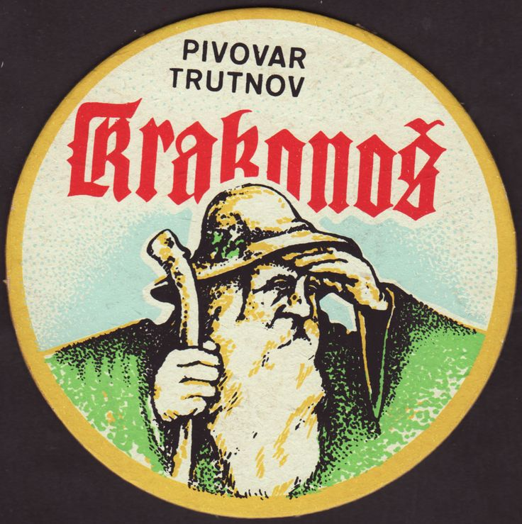 Krakonoš logo