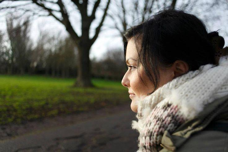 Meet the GirlCrewer #71, Bébhinn Farrell, Psychotherapist