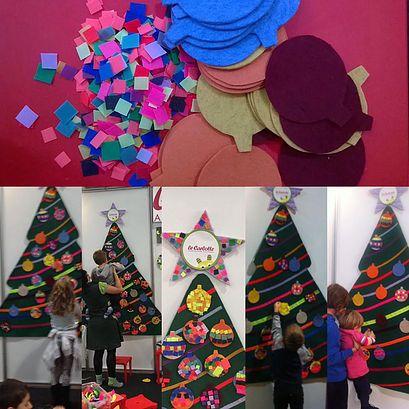 Un Natale a misura di bambino con il metodo Montessori. Presso