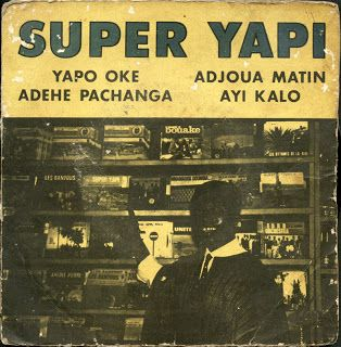 llegamos: SUPER YAPI,,,,,,