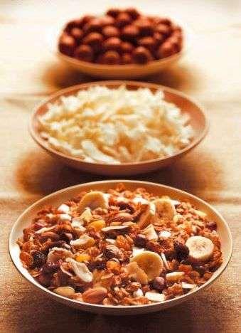 dieta dei legumi e cereali