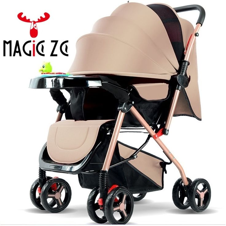 Baby stroller lightweight folding umbrella stroller Two