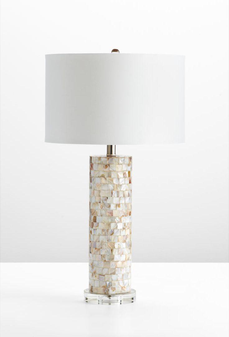 Cyan Design U2014 West Palm Table Lamp