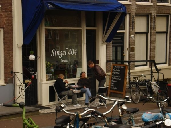 Singel 404 Amsterdam: Sandwiches, 404 Amsterdam, Lunches, Amsterdam Site, Singel 404, The Netherlands, Amsterdam Good Eats And Shops