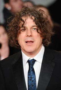 Born ♦ March 6, 1966 - Alan Davies, English stand-up comedian, writer and actor.