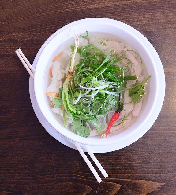 CHOICE | AUTHENTIC VIETNAMESE FOOD