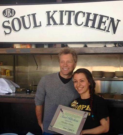 Mejores 77 imágenes de JBJ Soul Kitchen en Pinterest | Jon bon jovi ...