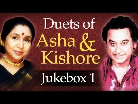 Tu Tu Hai Wahi - Rishi Kapoor - Poonam Dhillon - Hindi Songs - Asha Bhosle - Kishore Kumar - YouTube