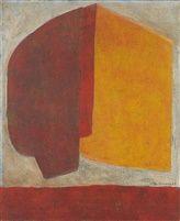 abstrakte komposition by serge poliakoff