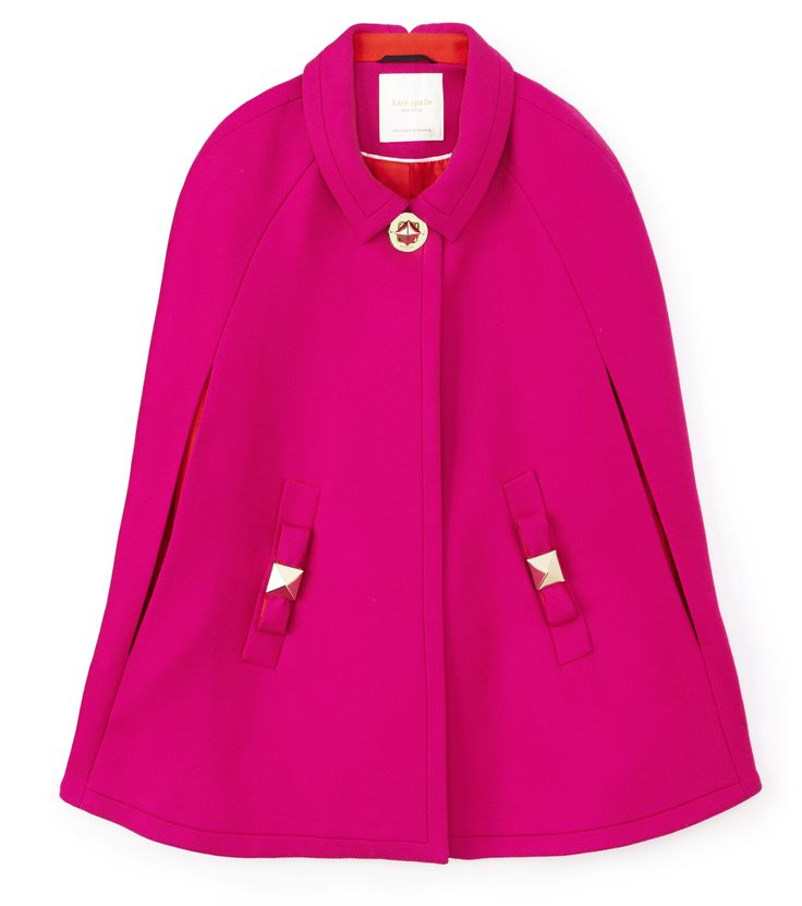 Ohhh... look what's coming out from Kate Spade this fall!