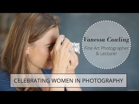 Celebrating Women in Photography: Vanessa Cowling - Orms Connect