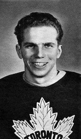 Bill Barilko - Toronto