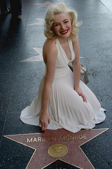 A close look into family life of late Hollywood icon Marilyn Monroe
