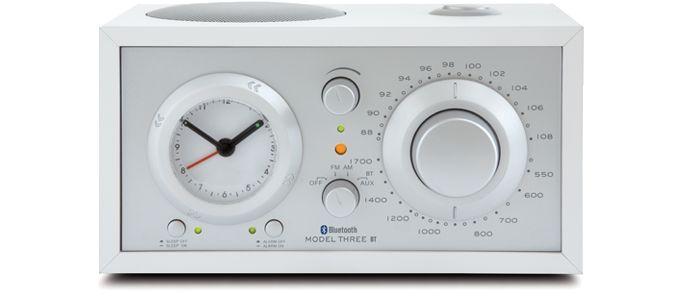 Radio-réveil Model Three BT AM/FM/Bluetooth