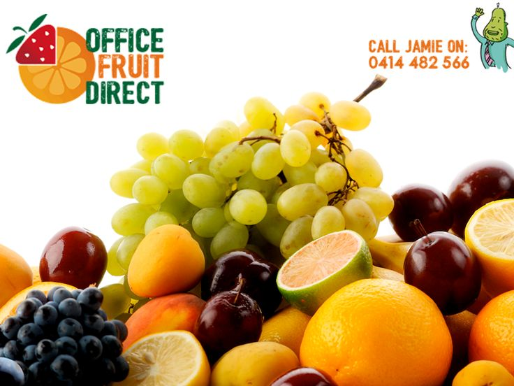 Fresh #Fruit #Delivery In Office #Melbourne