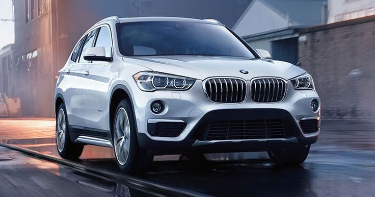 BMW's Sales Dropped 6.4 Percent In North America Last Month #BMW #BMW_3_Series