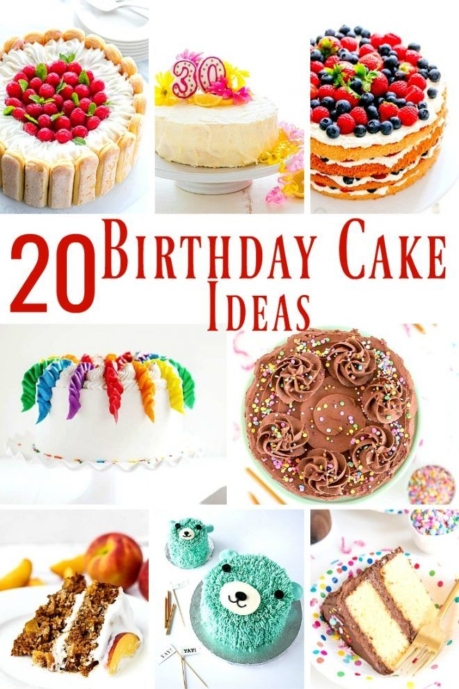 Magnificent 20 Gorgeous Birthday Cake Ideas You Will Love With Images Best Personalised Birthday Cards Veneteletsinfo