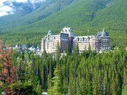 Located in Alberta, one of the prairie provinces of Canada, Banff National Park is spread over 6,641 sq. km along the famed Canadian Rockies....