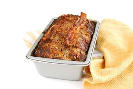 Recept Gehaktbrood Jeroen Meus