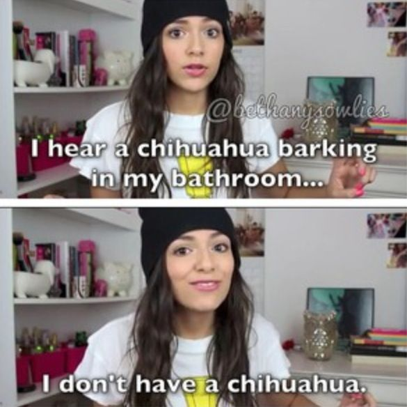 Macbarbie07 I love her videos on YouTube!:)