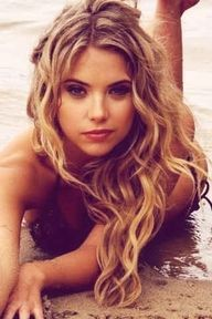 wave perm - i'd LOVE to do this to my hair...just not sure how damaging it would be :(