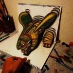 Gallery - NAGAI HIDEYUKI ART